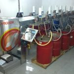 Rexson dispenser