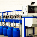 ink dispensing systems